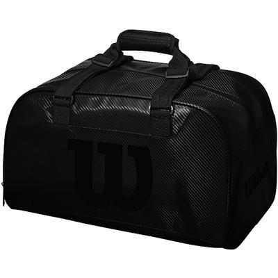 Wilson Duffel Bag - Black