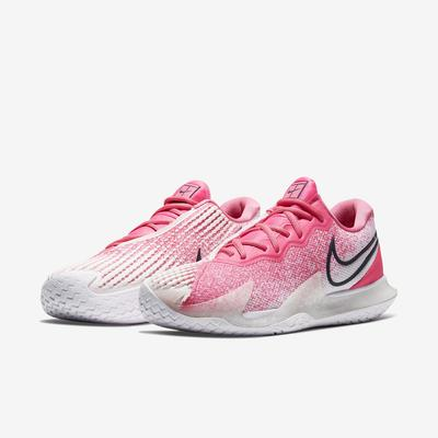 Nike Mens Air Zoom Vapor Cage 4 Rafa Tennis Shoes - Digital Pink
