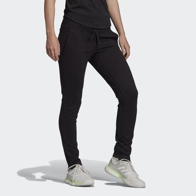 Adidas Womens Varsity Pants - Black