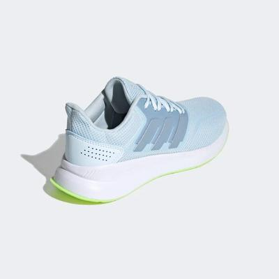 Adidas Womens Runfalcon Running Shoes - Sky Tint
