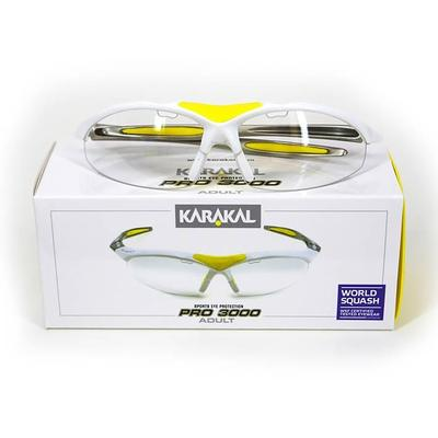 Karakal Pro-3000 Sports Eye Protection
