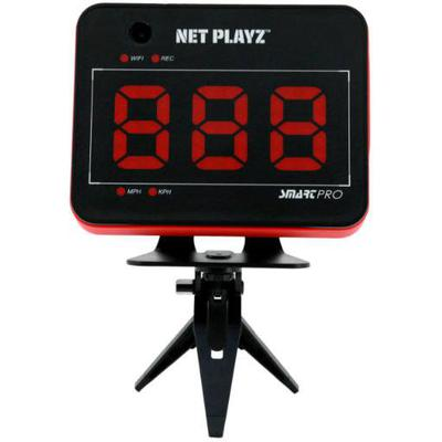 Net Playz Smart Pro Speed Vision Radar