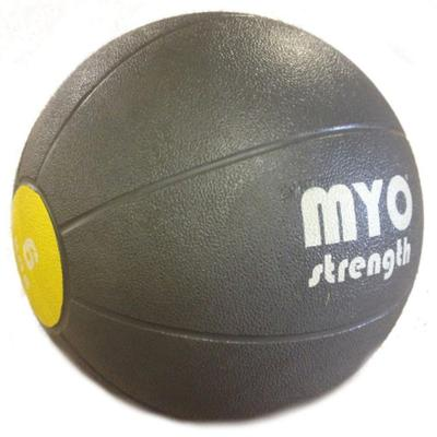 Myo Strength Medicine Ball 6kg