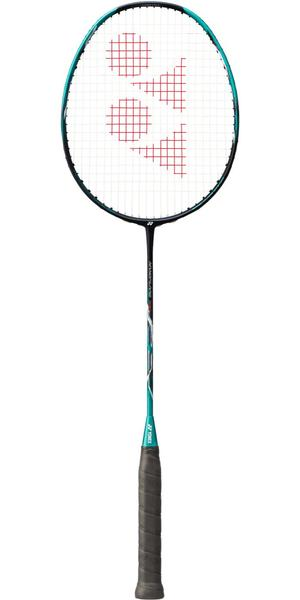 Yonex Nanoflare 700 Badminton Racket - Blue/Green (4U and 5U)