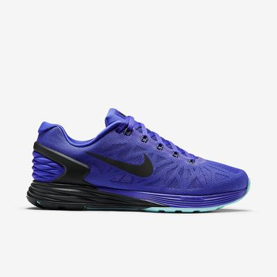 online store a7811 c65d2 Nike Womens LunarGlide 6 Running Shoes - Persian Violet