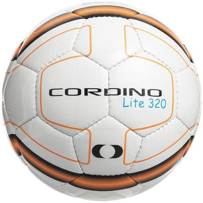 Precision Training Cordino Lite 320 Football - White (Size 4)