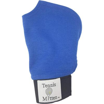 The Tennis Mitten - Blue
