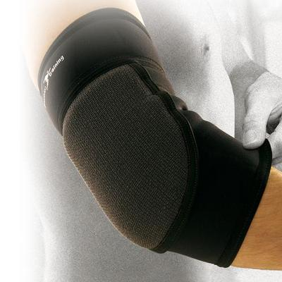 Precision Neoprene Padded Elbow Support