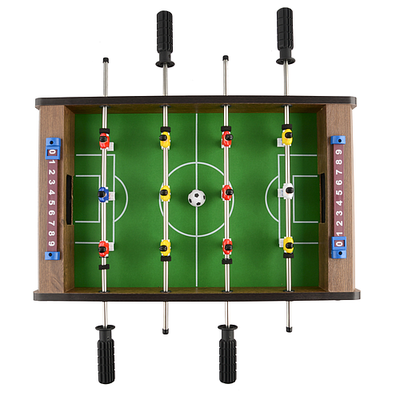 Powerplay 20 Inch Mini Table Football Table