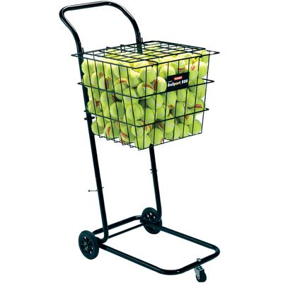 Tourna Ball Port 200/400 Deluxe Dolly Cart