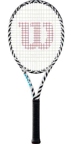 Wilson Ultra 100L Bold Edition Tennis Racket [Frame Only]