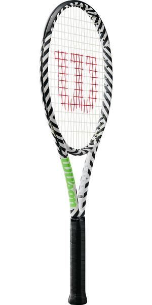 Wilson Blade 98S Countervail Bold Edition Tennis Racket [Frame Only]