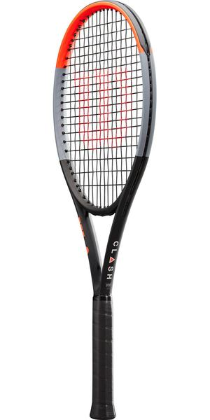 Wilson Clash 100 Tennis Racket [Frame Only]