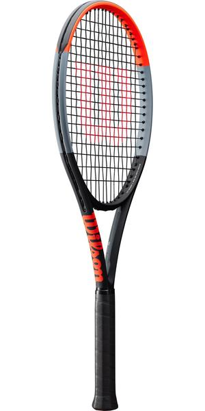 Wilson Clash 100 Tour Tennis Racket [Frame Only]