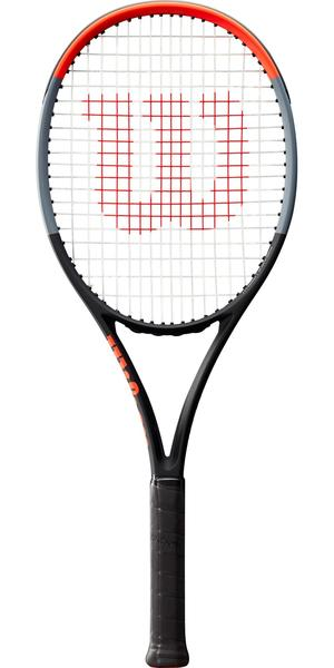 Wilson Clash 98 Tennis Racket [Frame Only]