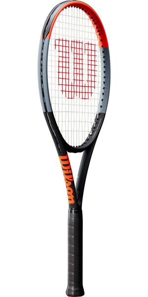 Wilson Clash 100L Tennis Racket [Frame Only]