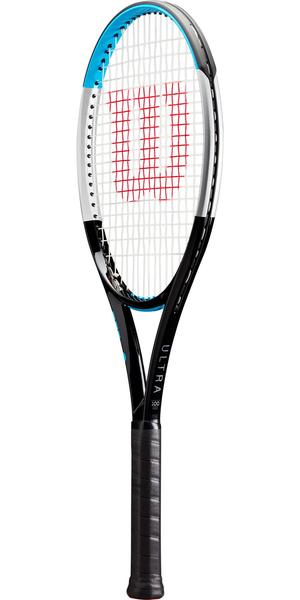Wilson Ultra 100 v3 Tennis Racket [Frame Only]