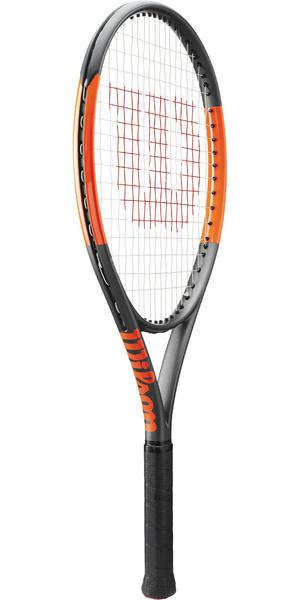 Wilson Burn 26S Junior Tennis Racket - Tennisnuts.com