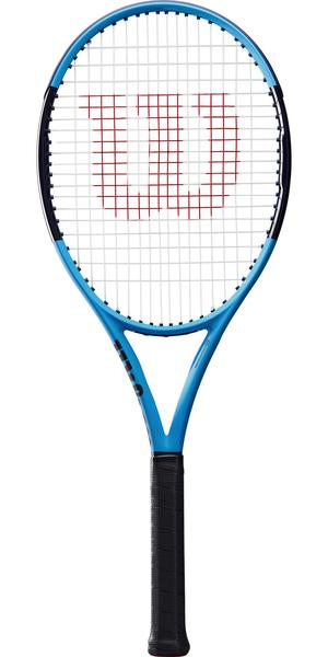 Wilson Ultra 100 CV Limited Edition Tennis Racket - Blue [Frame Only]