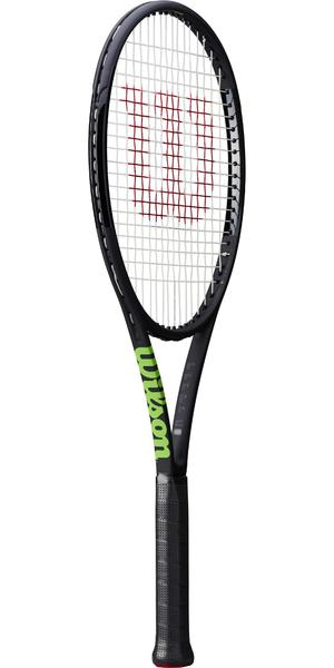 Wilson Blade 98 (16x19) CV Tennis Racket - Black [Frame Only]