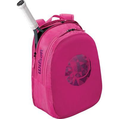 Wilson Junior Tennis Backpack - Pink