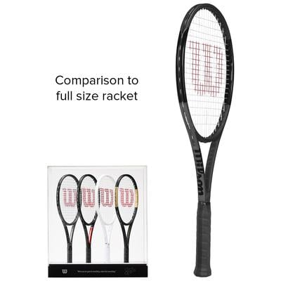 Wilson Roger Federer Limited Edition 2017 Mini Racket Collection