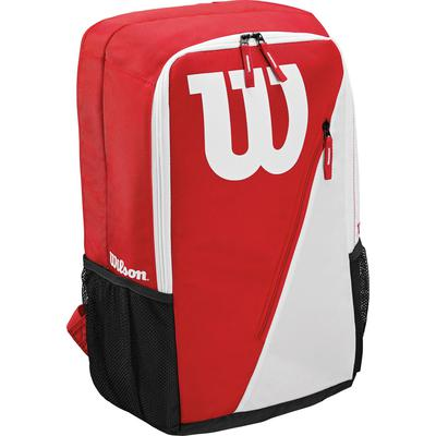 Wilson Match III Backpack - Red