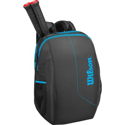 Wilson Team Backpack - Black/Blue