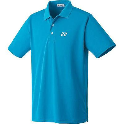 Yonex mens polo shirt cobalt blue 10300 for Cobalt blue polo shirt