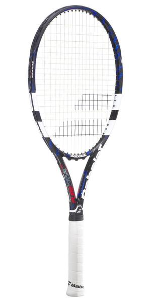 babolat pure drive 107 gt tennis racket 2014. Black Bedroom Furniture Sets. Home Design Ideas