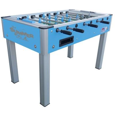 Roberto Sports Summer Free Table Football Table