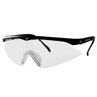 Dunlop Junior Squash/Racketball Goggles - Black