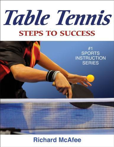 Books on Tennis