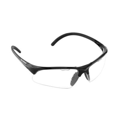 Tecnifibre Eye Protection Squash/Racketball Goggles - Black