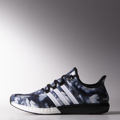 Adidas Mens Climachill Gazelle Boost