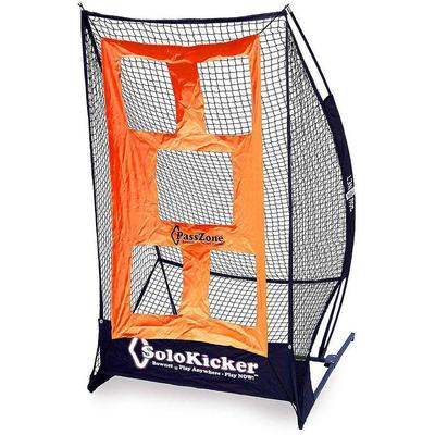 Bownet NFL Solo-Kicker Kicking/Punting Cage