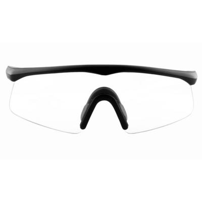 Tecnifibre Junior Eye Protection Squash/Racketball Goggles - Black