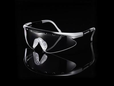 Black Knight Turbo Junior Eye Guard