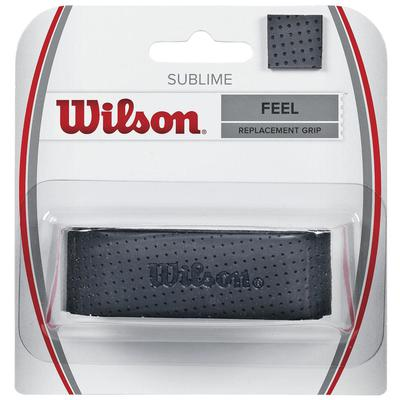 Wilson Sublime Replacement Grip - Black