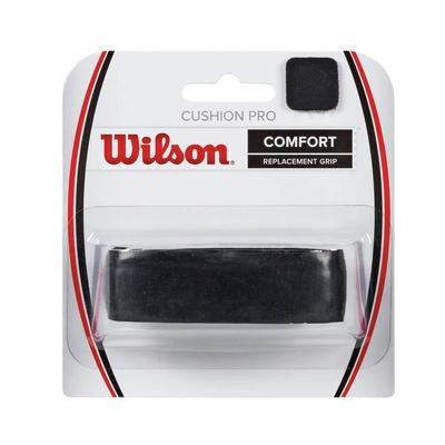 Wilson Cushion Pro Replacement Grip - Black