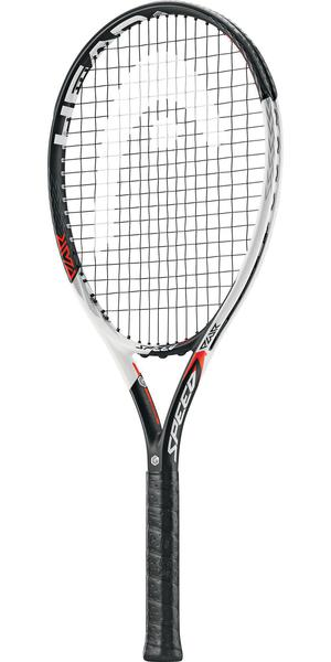 Ex-Demo Head Graphene Touch PWR Speed Tennis Racket (Grip 2)