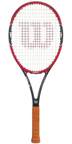 Ex-Demo Wilson Pro Staff RF97 Tennis Racket [Frame Only] (Grip 3)