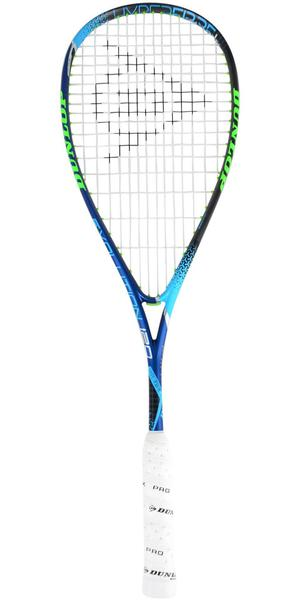 Dunlop Hyperfibre+ Evolution Pro Nick Matthew Squash Racket