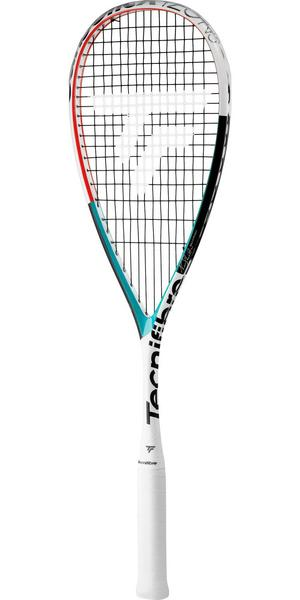 Tecnifibre Carboflex X-Speed 130 Squash Racket 3 Balls  RRP £170 Cover