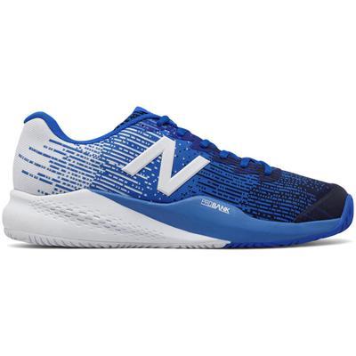 New Balance Mens 996v3 Tennis Shoes - UV Blue (D)