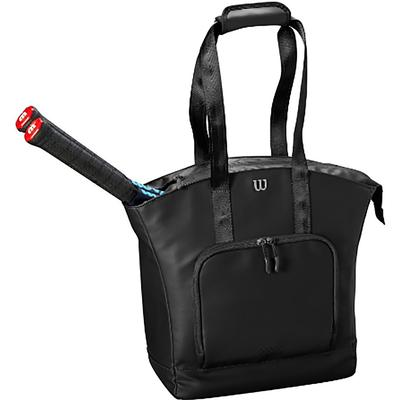 Wilson Womens Tote Bag - Black