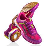 Salming Womens Viper 2.0 Indoor Court Shoes - Purple