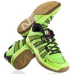 Salming Kids Race R3 2.0 Indoor Junior Court Shoes - Yellow