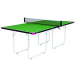 Butterfly Junior 12mm Indoor Table Tennis Table Set - Green