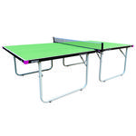 Butterfly Compact 10mm Outdoor Table Tennis Table Set - Green